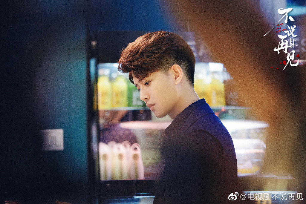 Never Say Goodbye Chinese Drama Still 2