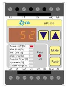 Digital Load Monitors by CDR Pumps