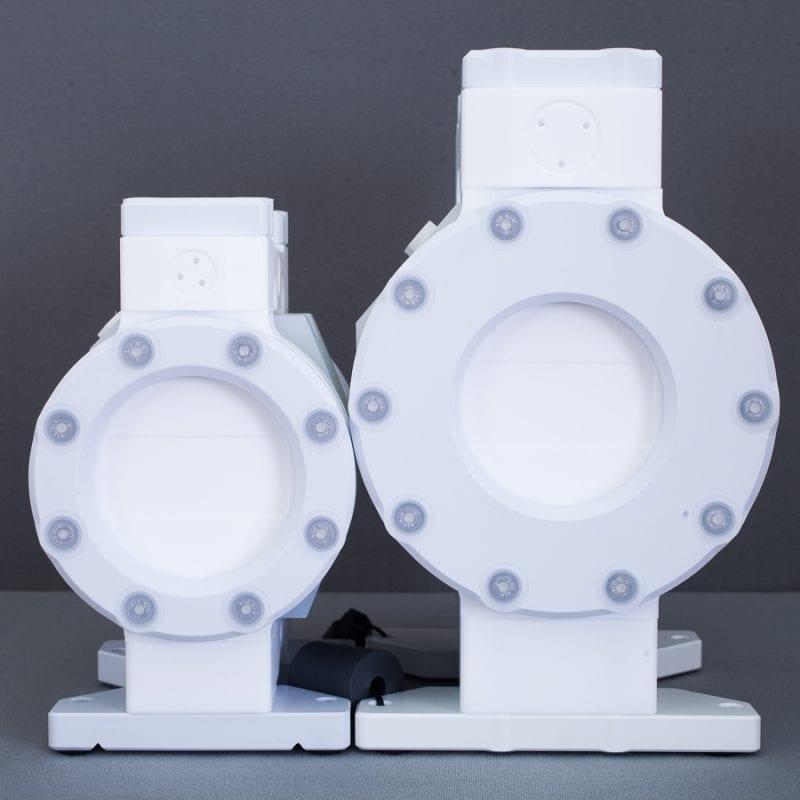 Ashton Pumps AT25 TFTFTFTF 1″ Air-Operated Double Diagphragm Pump