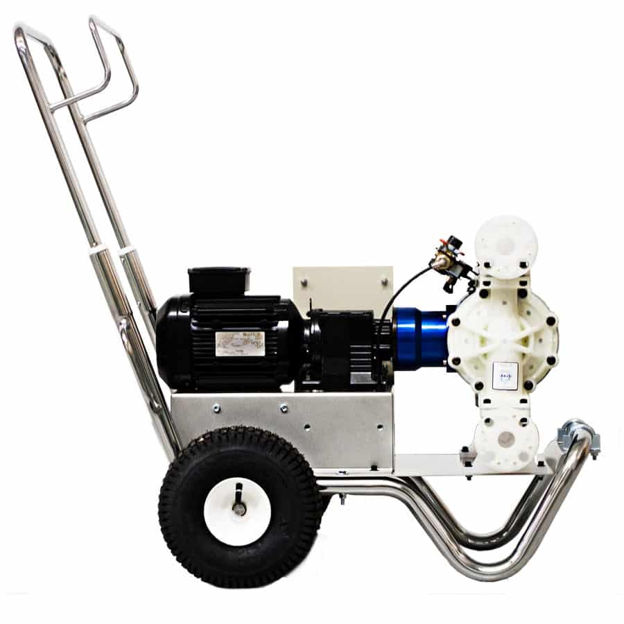 Electronically operated diaphragm pump cdr pumps mobile electronic air operated diaphragm pump by cdr pumps uk ltd ccuart Images