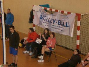 Tournoi annuel les volants de Lunel Viel @ Lunel Viel (34)