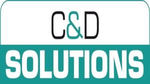 Logo C&D Solutions