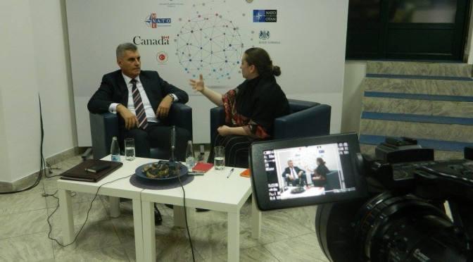 Brajović očekuje pozivnicu za NATO