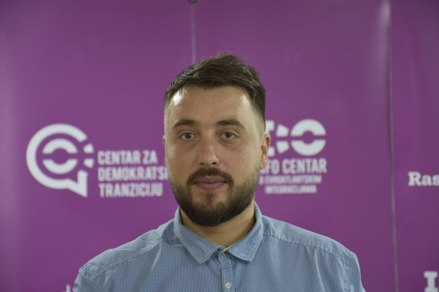 Darvin Murić
