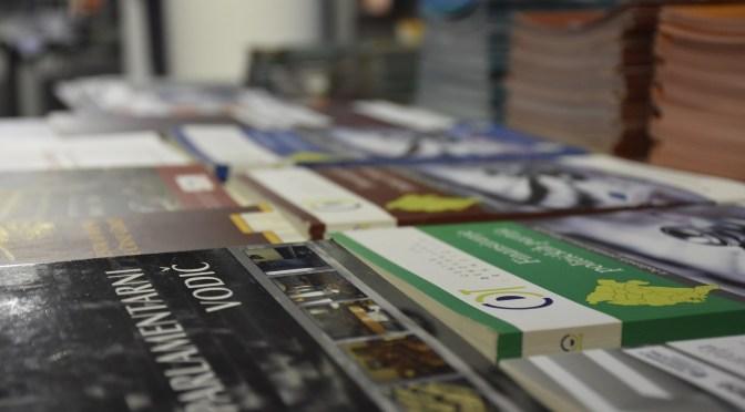CDT na sajmu knjiga u Podgorici