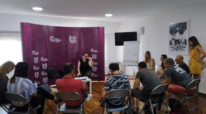 Prvi sastanak partnera u Podgorici