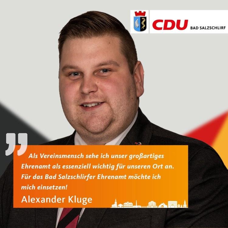 Alexander Kluge, Listenplatz 3