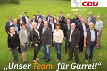 Unser Team für Garrel