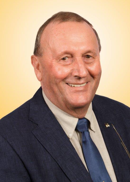 Manfred Schweinehagen