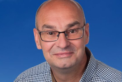 Andreas Aue