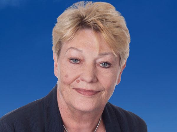 Hannelore Flebbe