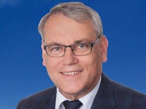 Heinz Domdey