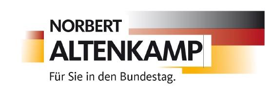 Klartext mit Norbert Altenkamp
