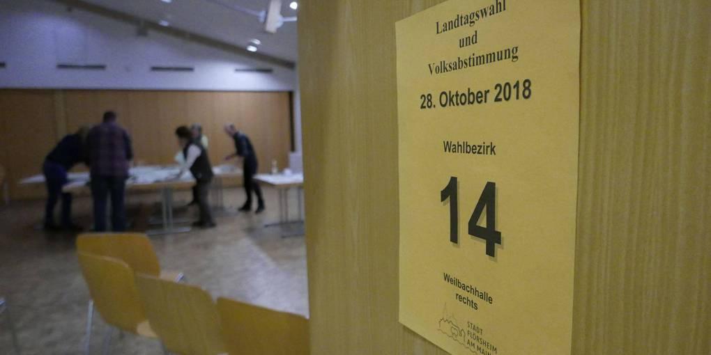 Flörsheim: Grüne vor der SPD, AfD wieder stark