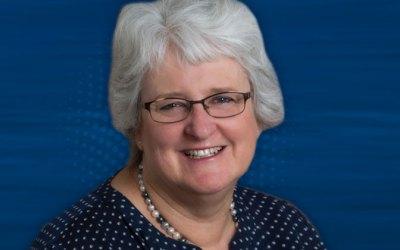 Sue McNeil, 2019 Roy W. Crum Award Recipient