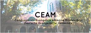 Congregación Evangélica Alemana 4