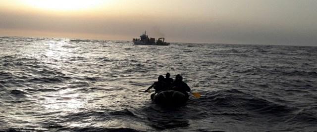 CEAR alerta del peligro que correrían las personas devueltas a Marruecos