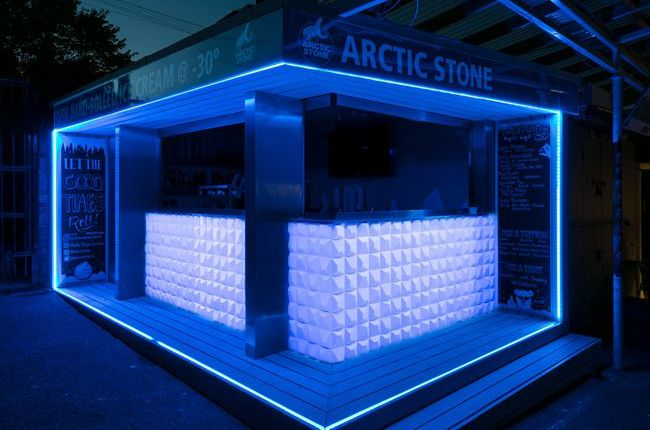 ArcticStone
