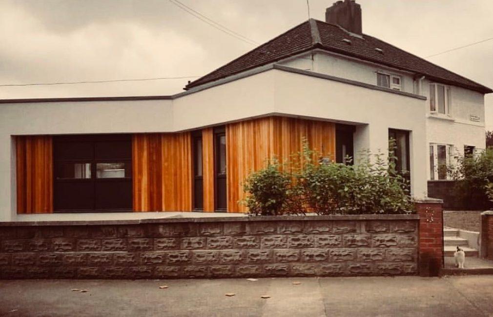 Contemporary Living Dublin 12