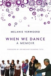 Cover of Melanie Werwoerd 'When We Dance&'  via Liberties Press website