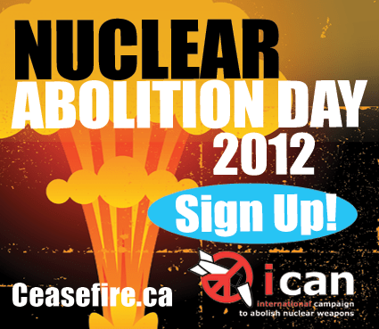Nuclear Abolition Day