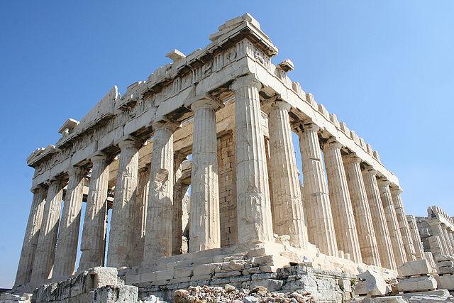 640px-Parthenon