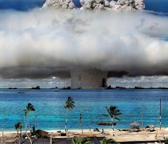Bikin Atoll
