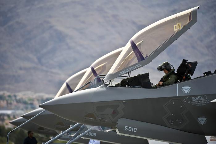USAF-F35