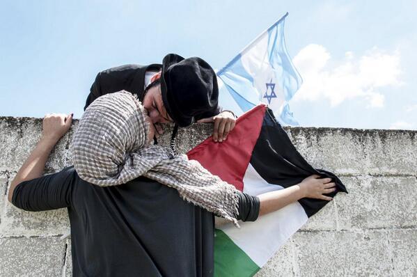 palestineidrael