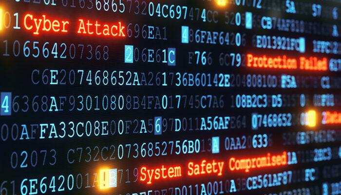Cyber Attack A01