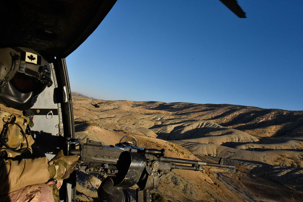 CF image Iraq