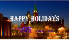 Screen Shot Happy Holidays