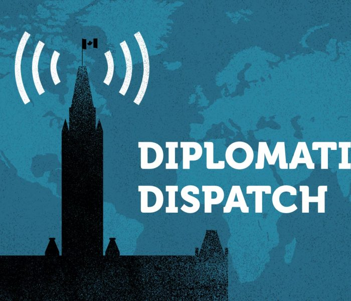 diplomatic-dispatch