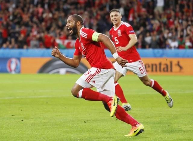 Gales vem fazendo história na Euro 2016 - Foto: IndianExpress