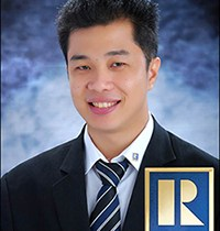 Jonathan Filoteo, Real Estate Broker Cebu Realtor