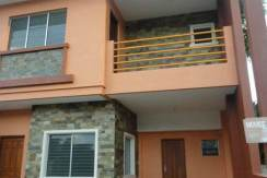 2 Storey House for Sale at Sta Maria Village Talamban Cebu City
