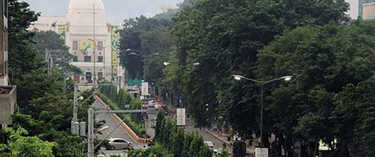 Can Cebu City Grow Green