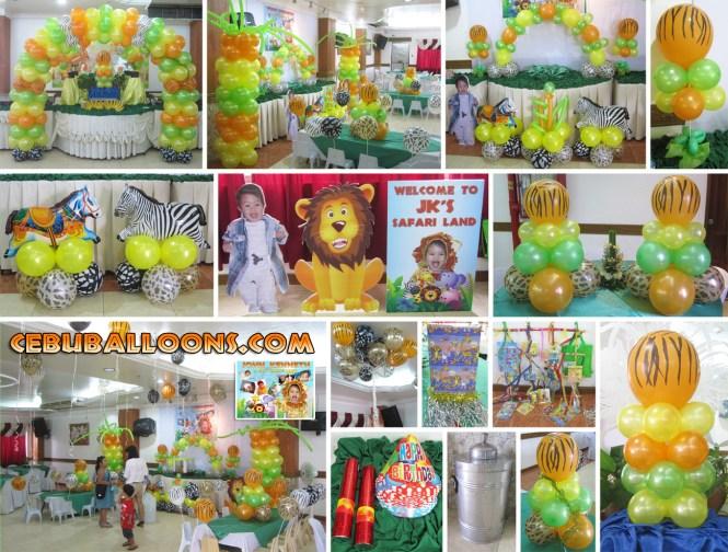 Wedding Balloons Glasgow Infinity Balloon Art
