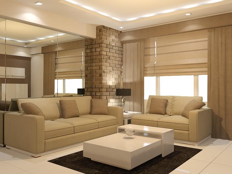 New 27+ Modern Filipino Living Room Design