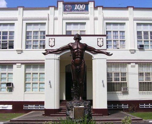 Image result for University of the Philippines Cebu