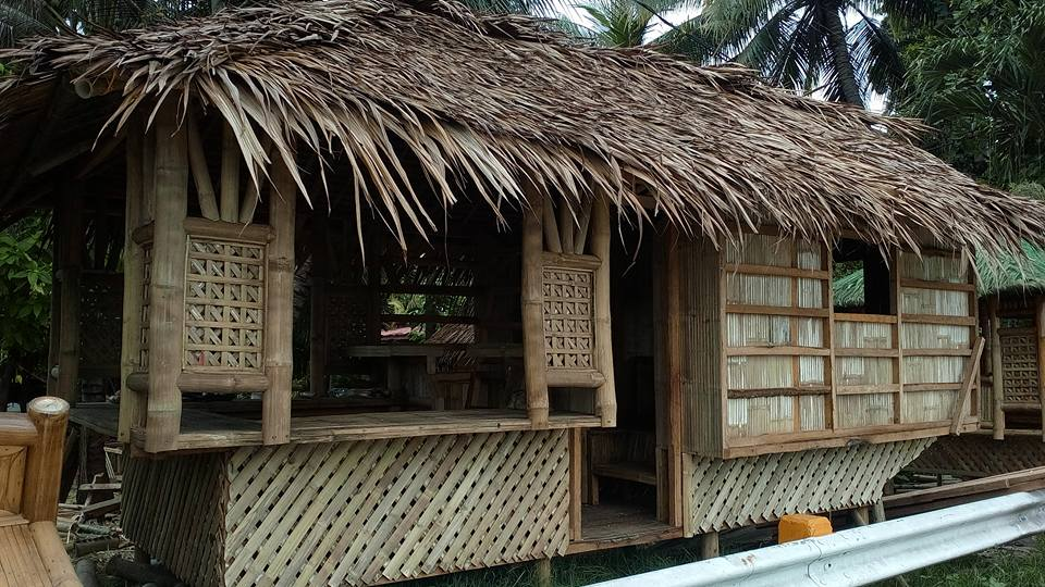 Nipa Hut Design in the Philippines   2016 Latest bahay kubo design  please dial 0932 645 9665 or email us here