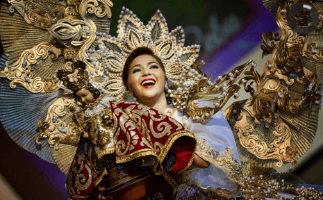 Sinulog 2016.8. The Official Website of the Sinulog Festival in Cebu.