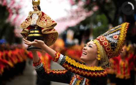 Sinulog 2016. The Official Website of the Sinulog Festival in Cebu.