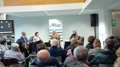 TAULA RODONA: LA COHESIÓ SOCIAL GENERADORA D'OPORTUNITATS
