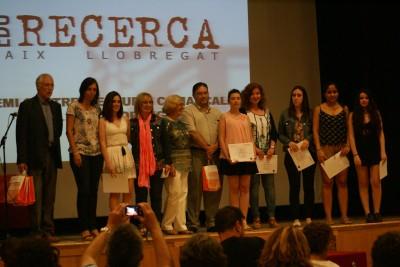 Premis Edurecerca 2016