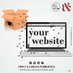 SEO e Google - Cecchini & Sentieri Studio Grafico