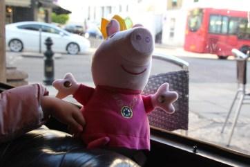 La mascotte de Zoé