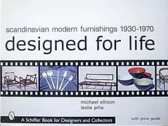 Scandinavian Modern Furnishing