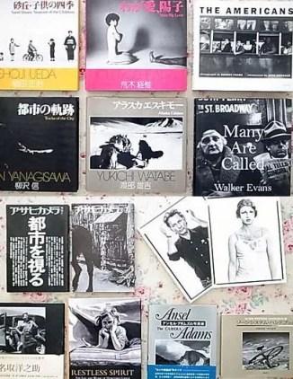 日本の写真家1