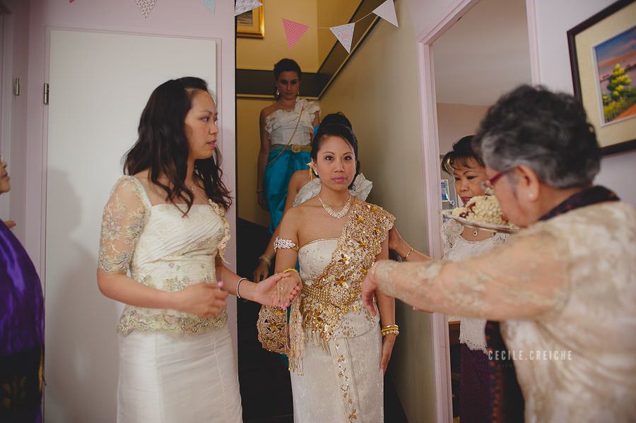 Mariage Traditionnel Cambodgien Paris